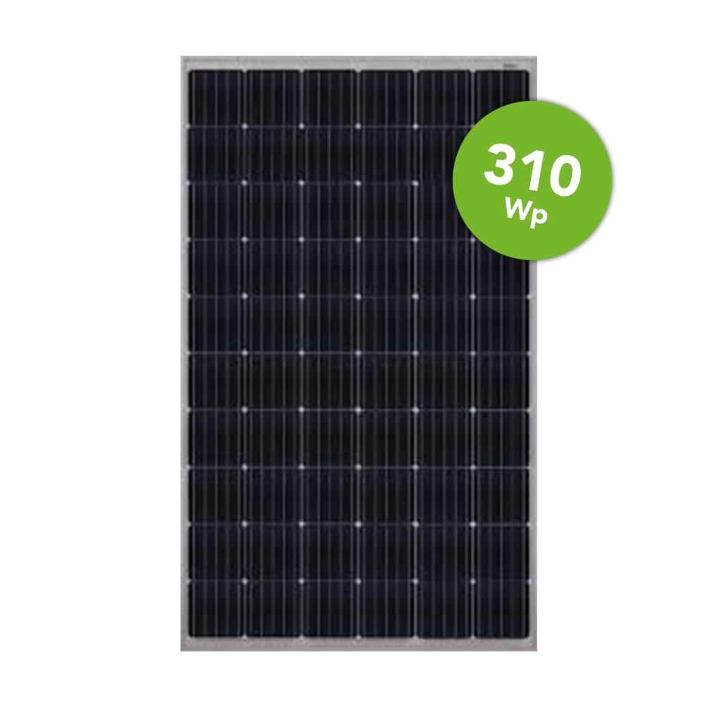 ja solar_310wp