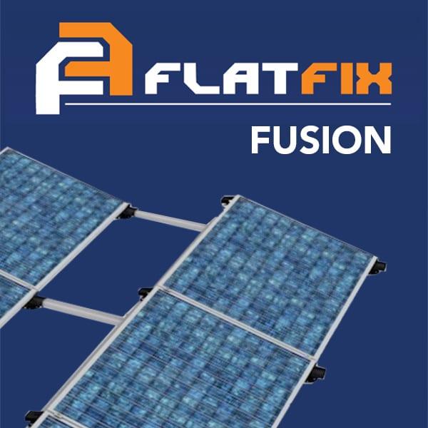 Flatfix Fusion   Plat dak