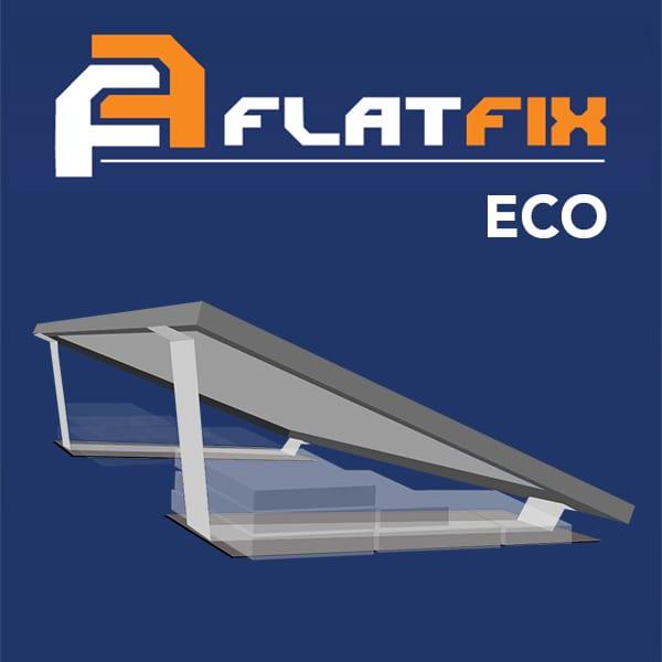 Flatfix Eco   Plat dak