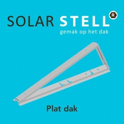Solarstell | Plat dak