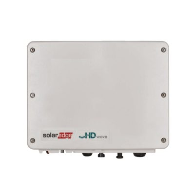 SolarEdge HD-Wave 2200H – 6000H