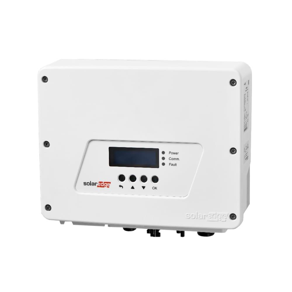 SolarEdge HD-Wave 2200H – 6000H