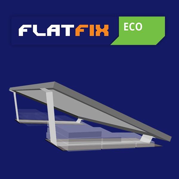 Flatfix Eco | Plat dak