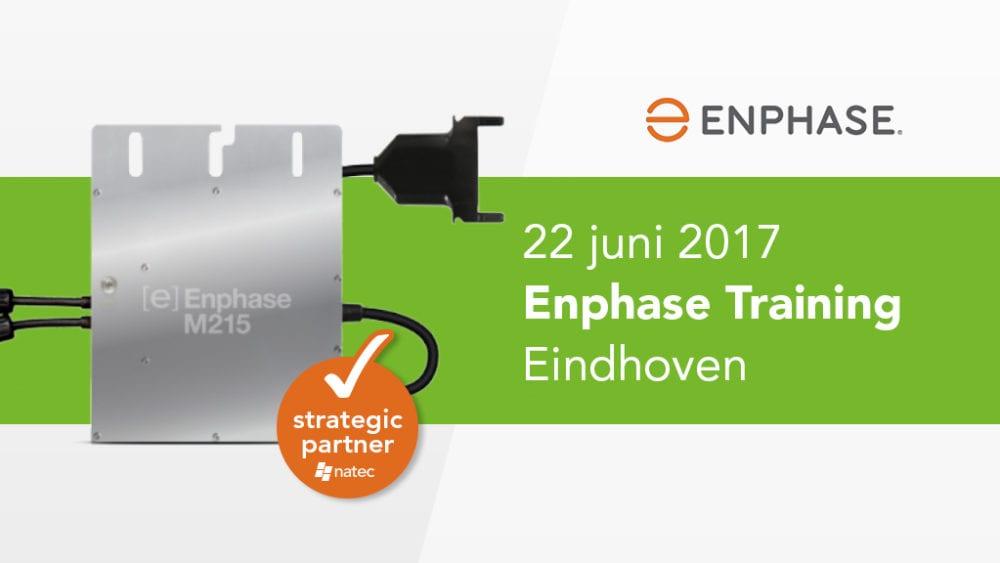 nieuws_Enphase-training
