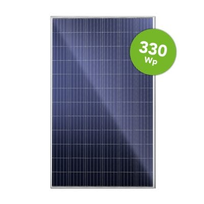 Canadian Solar 330 Wp Poly