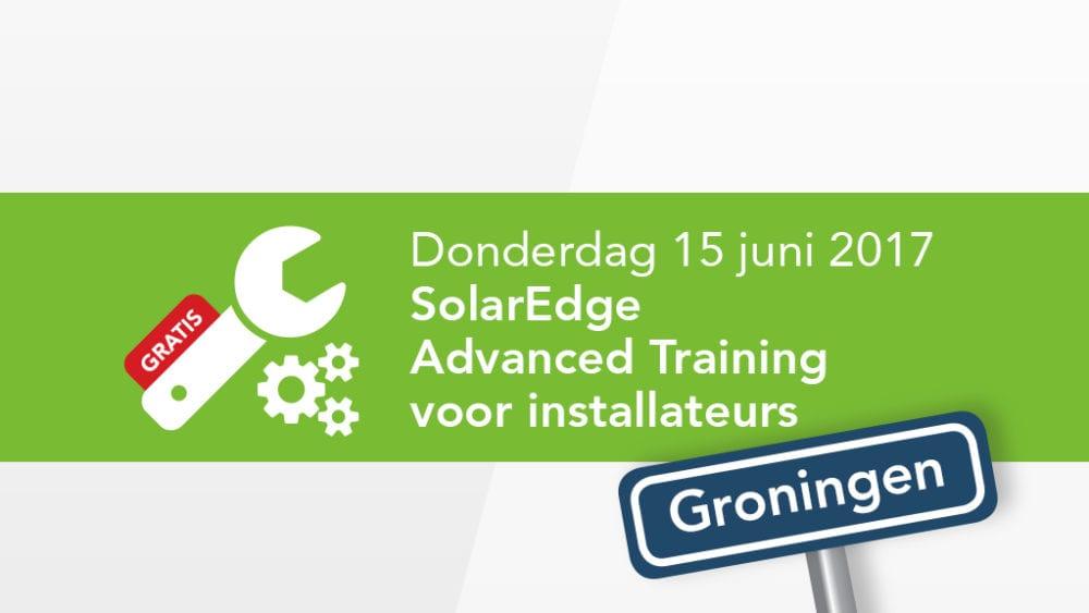 SolarEdge_Training_juni