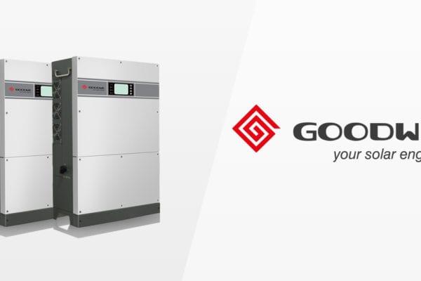 GoodWe MT Series uitermate geschikt voor SDE+ projecten