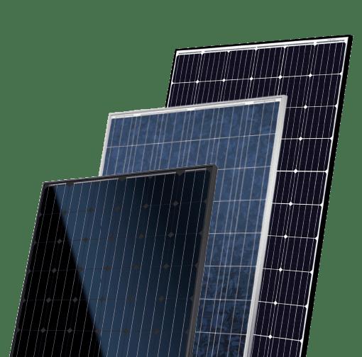 solar assortiment