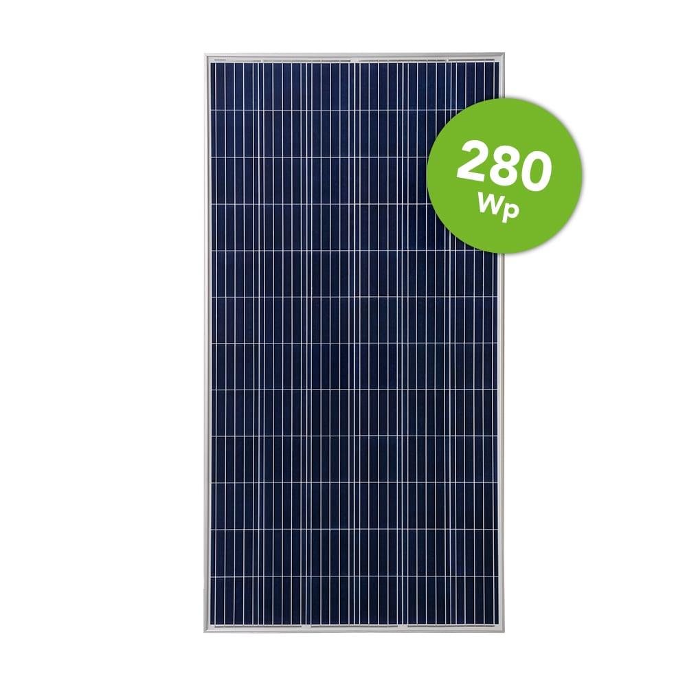 Suntech STP280 Poly