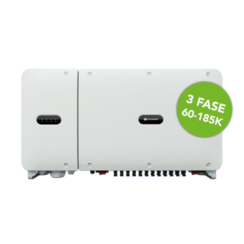 Huawei 60K-TL-MO / 105-185KTL-HV Driefase