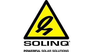 Solinq logo