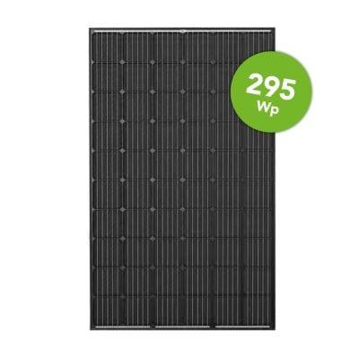 Suntech 295 Wp Full Black