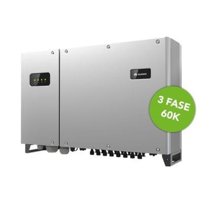 Huawei 60K-TL Driefase