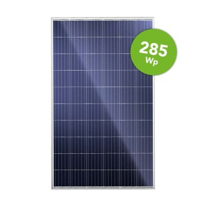 Canadian Solar 285 poly