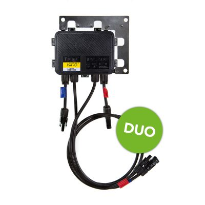 Tigo TS4-R-O Optimalisatie Duo