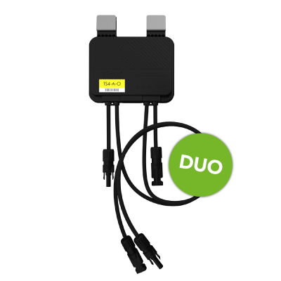 Tigo TS4-A-O Optimalisatie Duo