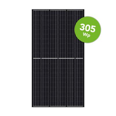 Canadian Solar 305 KuBlack