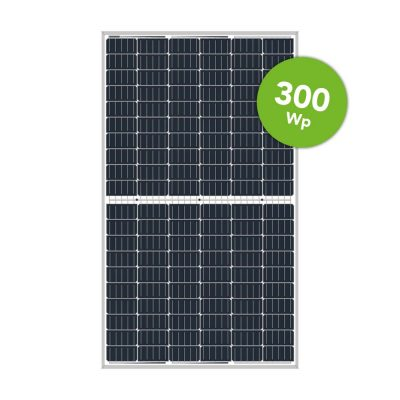 Canadian Solar 300 Poly KuPower