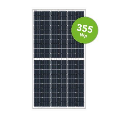 Canadian Solar 355 Poly KuMax 144 Half cell