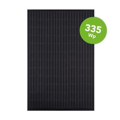 Panasonic HIT N335 Full Black