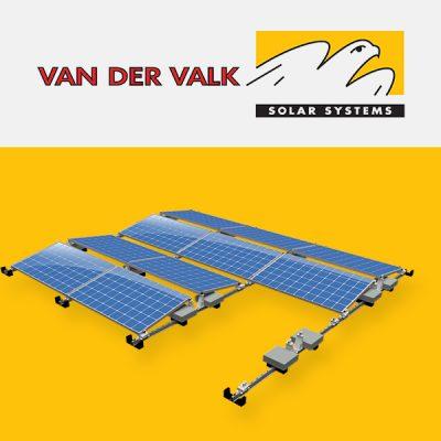ValkPro+ | platte daken