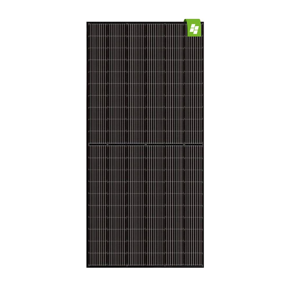 Canadian Solar CS3K-305MS-KuBlack-Mono-Full-Black-120-Half-cell