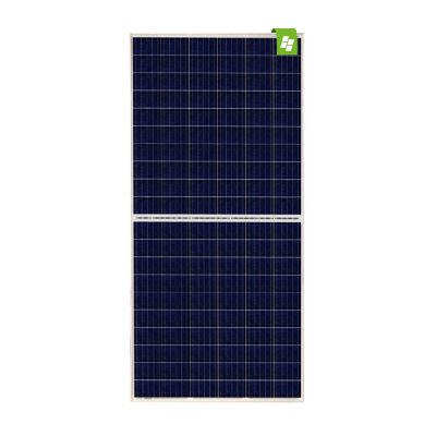 Canadian Solar Poly Silver Frame KuPower CS3K-P 120c (295-310 Wp)