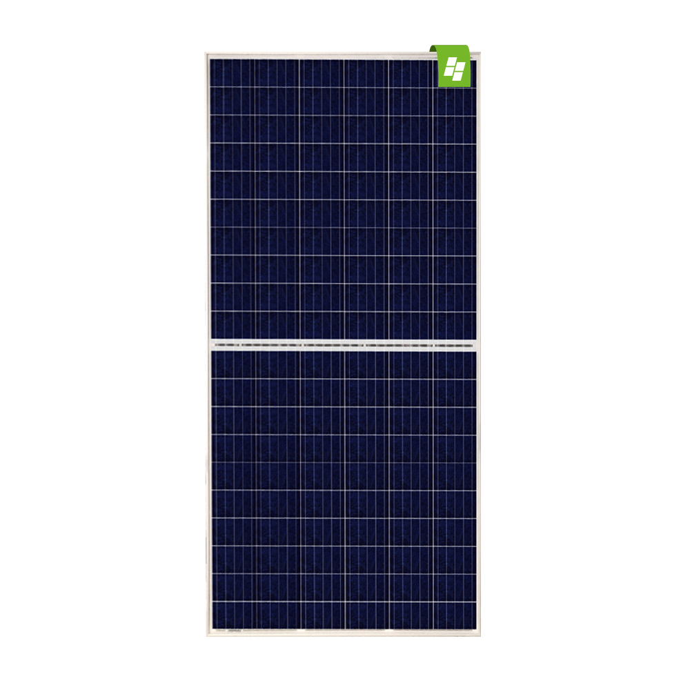 CanadianSolar 5BB CS3K-300P-KuPower-Poly-Silver-frame-120-Half-cell