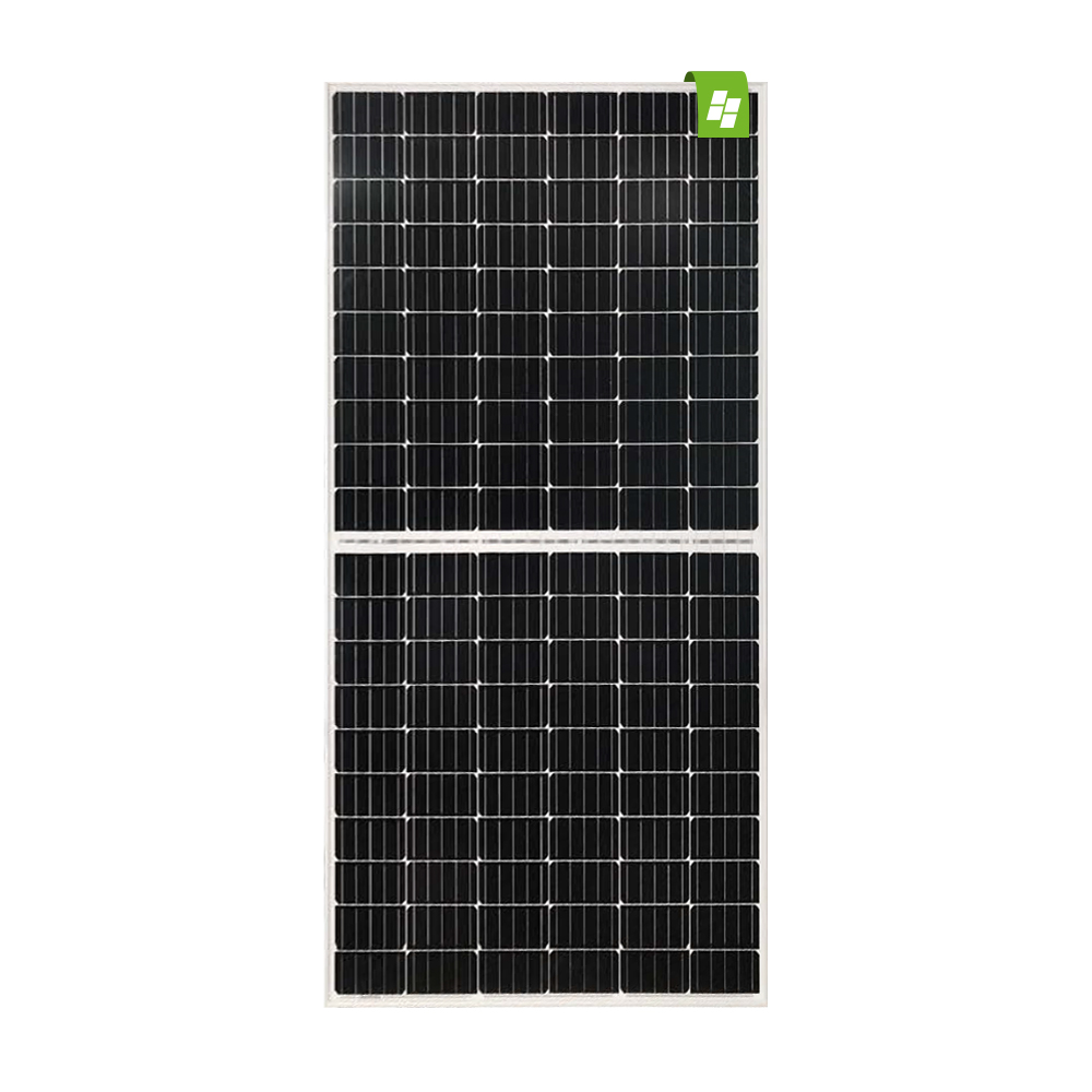 CanadianSolar 5BB KuPower-CS3K-320MS-Silver-Frame