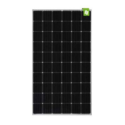 JA Solar Mono Silver Frame JAM60S09-PR 60c (310-330 Wp)