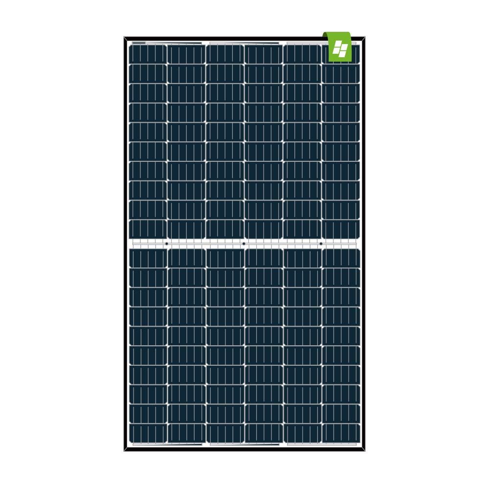 LONGi Solar Mono Black Frame LR6-HPH-M (300-320 Wp)