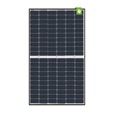 LONGi Solar Mono Black Frame HiMo4 LR4-60HPH-M 120c (350-380 Wp)