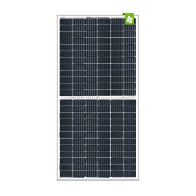 LONGi Solar Mono Silver Frame LR4-72HPH-M 144c (425-445 Wp)