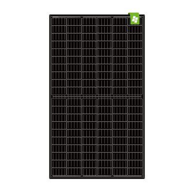 LONGi Solar Mono Full Black LR6-60HPB-M 120c (295-315 Wp)