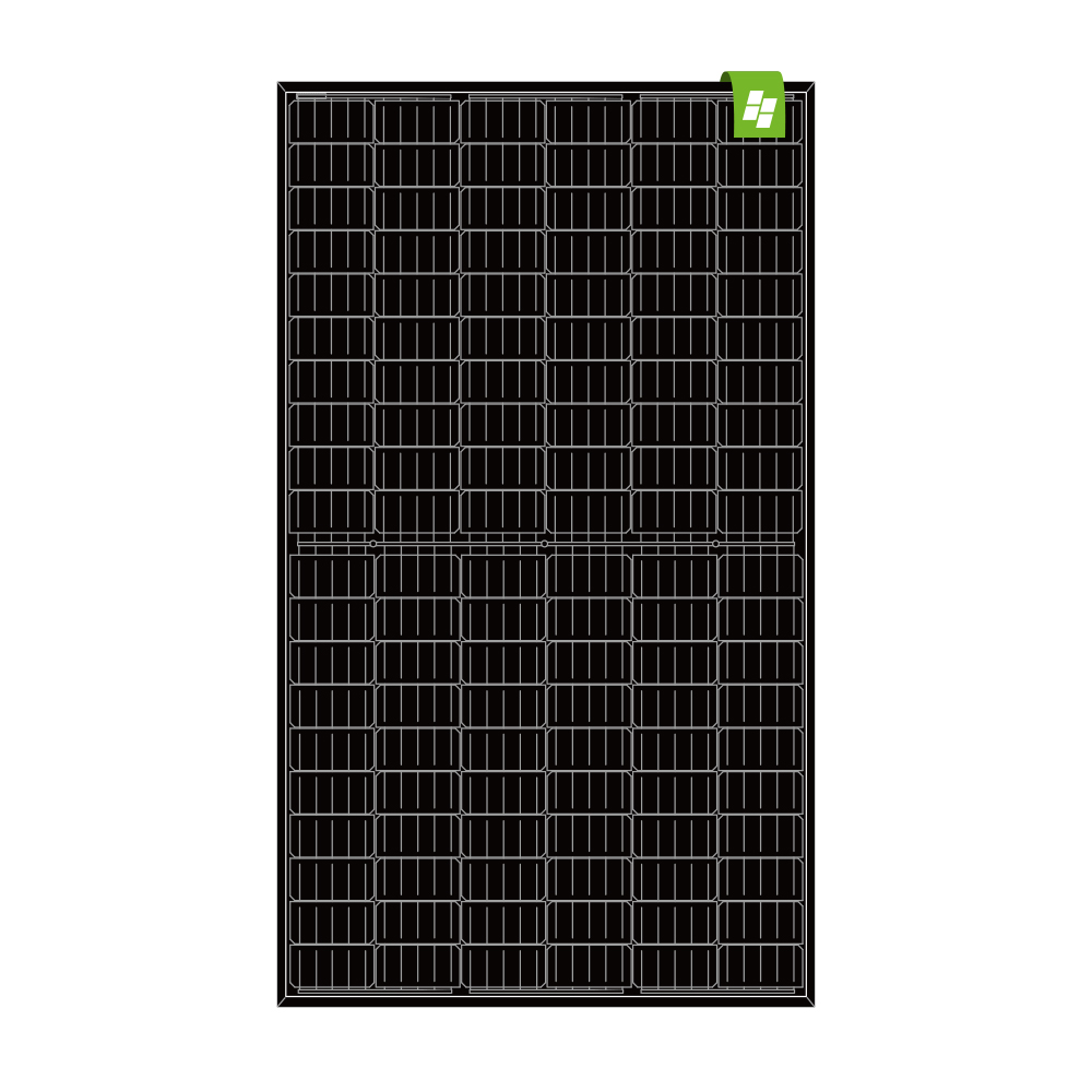 Longi Solar LR6-60HPB-315W-FB