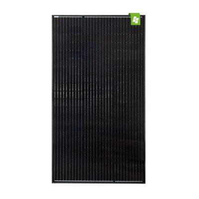 Suntech Mono Full Black Hypro STPS-A60 Wfnb 120c (320-340 Wp)