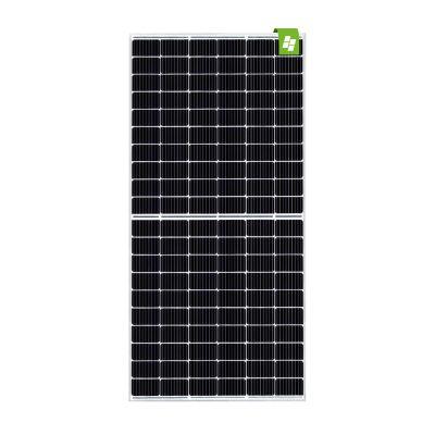 Canadian Solar Mono Silver Frame HiKu CS3L-MS 120c (350-370 Wp)