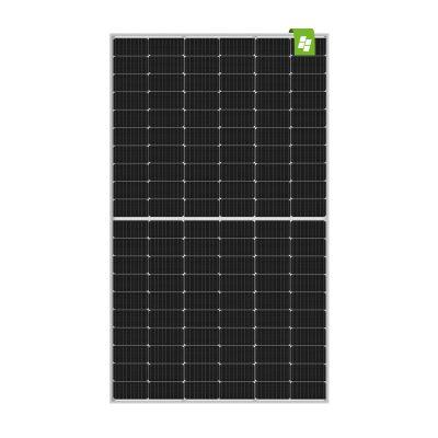 LONGi Solar Mono Silver Frame HiMo4 LR4-60HPH-M 120c (350-380 Wp)