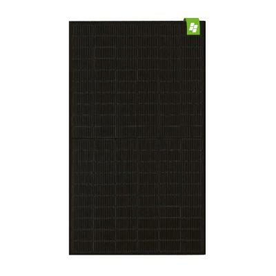 JA Solar Mono Full Black JAM60S21-MR MBB (355-375 Wp)