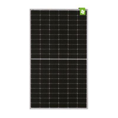 JA Solar Mono Silver frame JAM60S20-MR 120c (365-390 Wp)