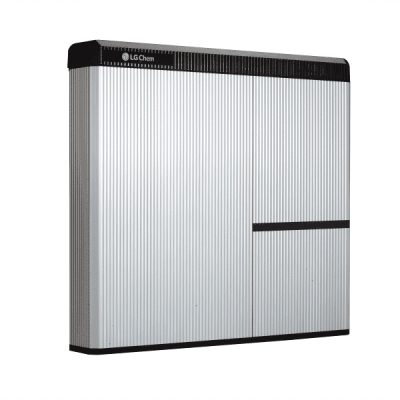 LG Chem RESU High Voltage (400V)