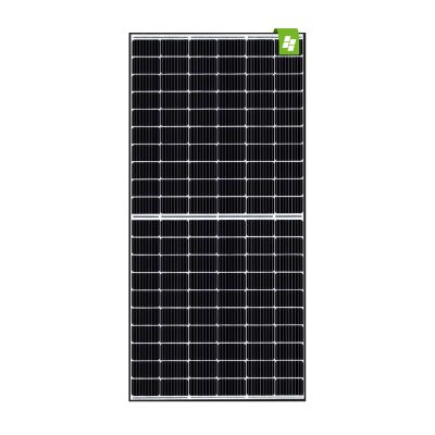 Canadian Solar Mono Black Frame HiKu CS3L-MS 120c (355-380 Wp)