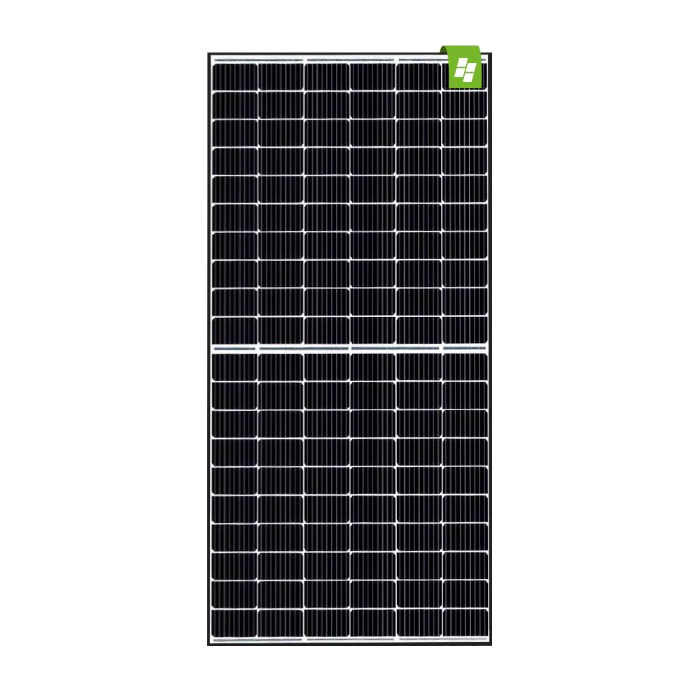 Canadian Solar Mono Black Frame HiKu CS3L-MS 120c (350-370 Wp)